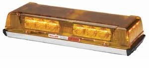 Whelen Responder LP R1 Series Light Bar – R1LPHMA