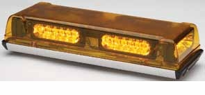 Whelen Responder LP R2 Series Light Bar – R2LPHPA