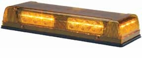 Whelen Responder LP R2 Series Light Bar – R2LPMA