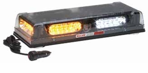 Whelen Responder LP R2 Series Light Bar – R2LPVF