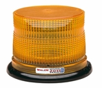 Whelen Strobe Beacon - Magnetic Mount - 2015LPMA