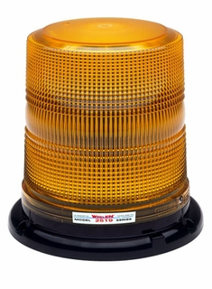 Whelen Strobe Beacon  - Magnetic Mount - 2519M