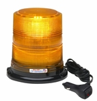 Whelen Super-LED Beaco Light - Magnet Mount - L21HAM