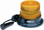Whelen Super-LED Beacon Light - Magnetic Mount - 12VDC  - L53AM