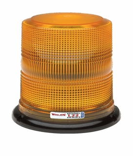 Whelen Super-LED® Beacon Light - Perm/Pipe Mount - L22HAP