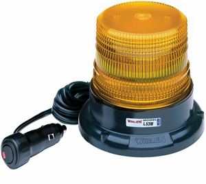 Whelen Super-LED® Beacon - Magnet Mount - L51AM