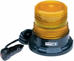 Whelen Super-LED® Beacon - Perm/Pipe Mount - L51AP