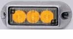 Whelen TIR3 Super LED Directional Warning Light – RSC02ZCR
