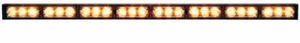 Whelen Traffic Advisor Light Bar – TACF85