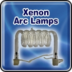 Xenon Arc Lamps