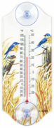 Bluebird Classic Window Thermometer