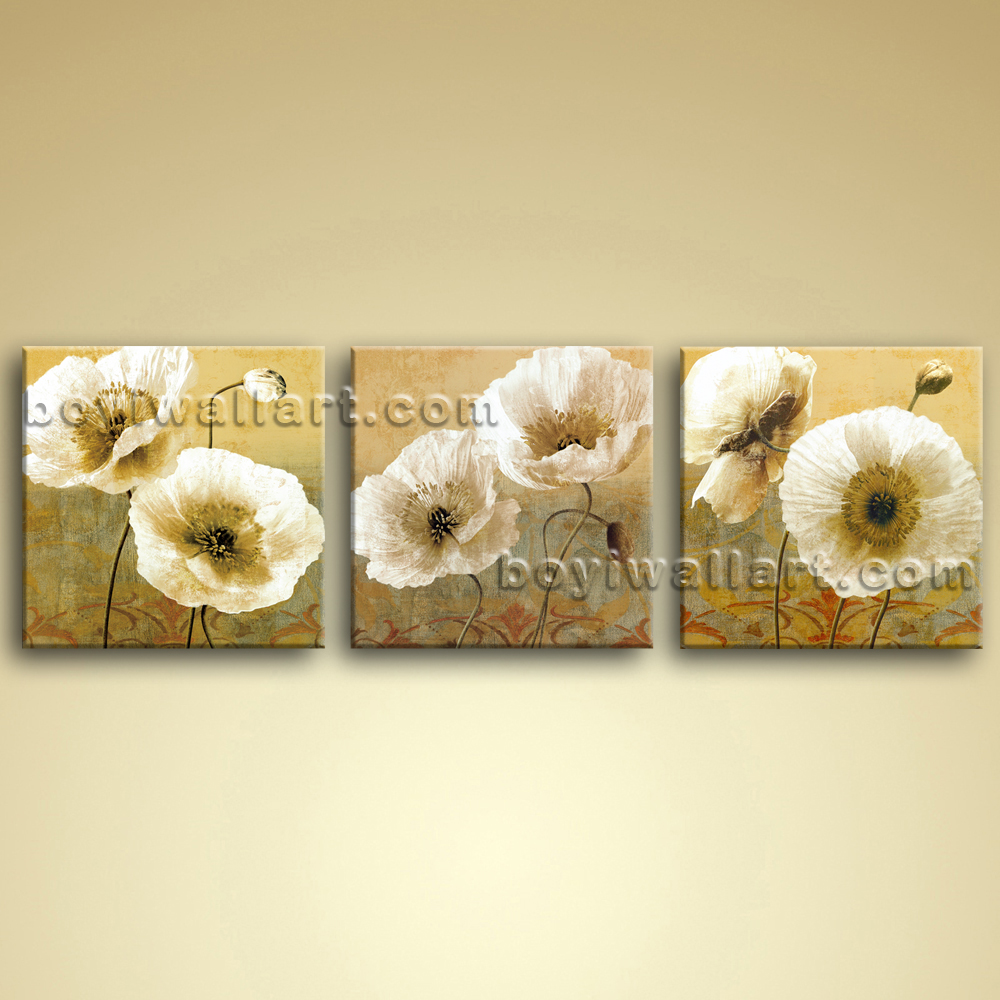 Perfect Large Canvas Wall Art Sets Ornament - Wall Art Collections ...