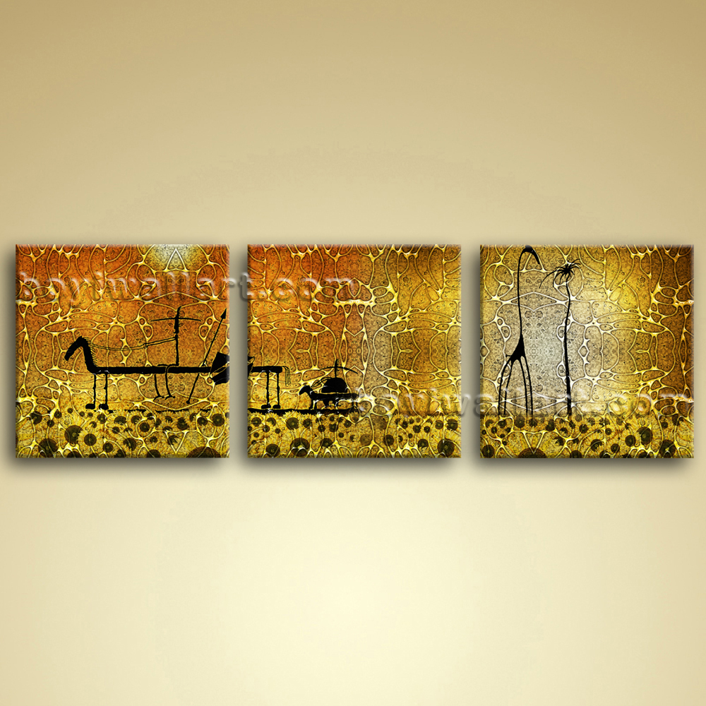 Amazing Wall Art Set Of 6 Mold - Art & Wall Decor - hecatalog.info