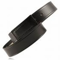 """Boston Leather 1-1/2"""" Mechanics' Movers' Covered Buckled Belt (Value Line)"""