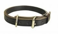 "Boston Leather 1"" K-9 Premium Leather Collar"