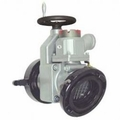 10K GATE VALVE 25 ELBOW WITH RELIEF VALVE