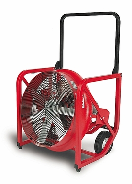 "16"" Electric PPV Fan"