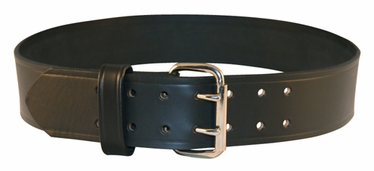 "Boston Leather 2-1/4"" Explorer Duty Belt"