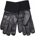 2 in 1 Cowhide Glove