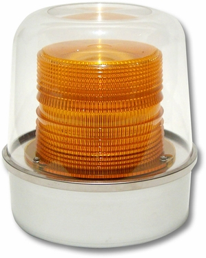 200BH8L Series STAR Halo® Ultra High Intensity LED Beacons
