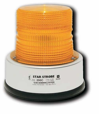Star SVP 200CHL STAR HALO LED BEACONS