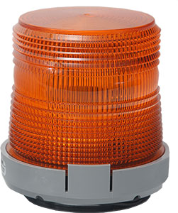 201ZQ LOW PROFILE STROBE BEACON QUAD FLASH