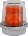 20FI Medium Profile Flashing Beacon
