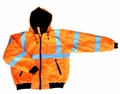 3 Season ANSI Waterproof Thermal Jacket