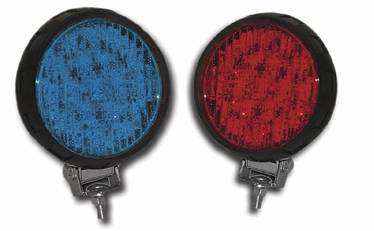 """4"""" Self Contained LED Light Kit"""