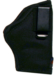 48001BLK - BERSA/KAHR (SIGMA) IN-PANT