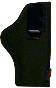 48009BLK - 9MM BLACK IN PANT HOLSTER