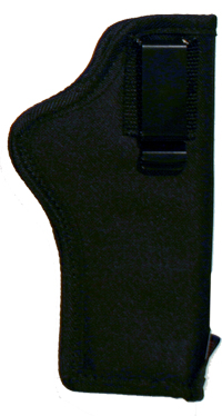 48945BLK - 9/45 BLACK IN PANT HOLSTER
