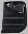 48990BLK - NYLON POCKET HOLSTER