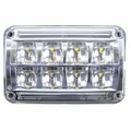 Weldon 4x6 Diamondback LED Scene Lamp Head
