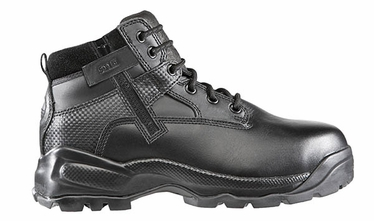 "5.11 A.T.A.C. 6"" Shield Side-Zip ASTM Boot"