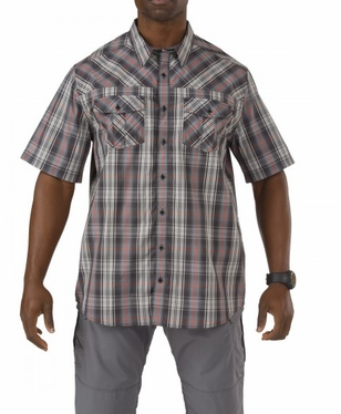 5.11 Covert Shirt - Double Flex - Short Sleeve
