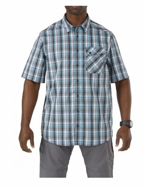 5.11 Covert Shirt - Single Flex - Short Sleeve