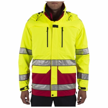 5.11 First Responder™ High Visibility Jacket