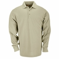 5.11 Long Sleeve Tactical Polo