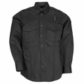 5.11 Men's Long Sleeve Station Shirt Class A