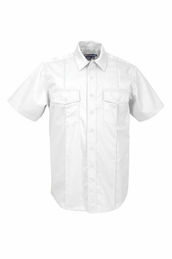 5.11 Men's Short Sleeve Station Shirt Class A