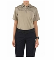 5.11 PDU Rapid Shirt - Women's - Short Sleeve