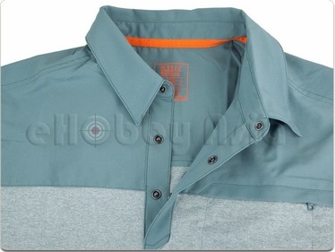 5.11 Rapid Long Sleeve Polo
