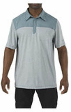 5.11 Rapid Short Sleeve Polo