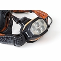 5.11 S+R Flashlight & Headlamp Series