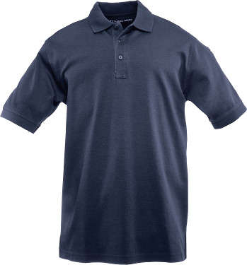 5.11 Tactical Jersey Polo - Short Sleeve
