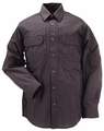 5.11 Taclite Pro Long Sleeve Shirt - Poly/Ctn Ripstop