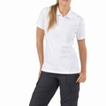 5.11 Women's Short Sleeve Tactical Polo
