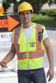 Game Sportswear 5 Point Breakaway Safety Vest