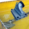 """6"""" NST female coupling, 22"""" x 16"""" x 14"""""""